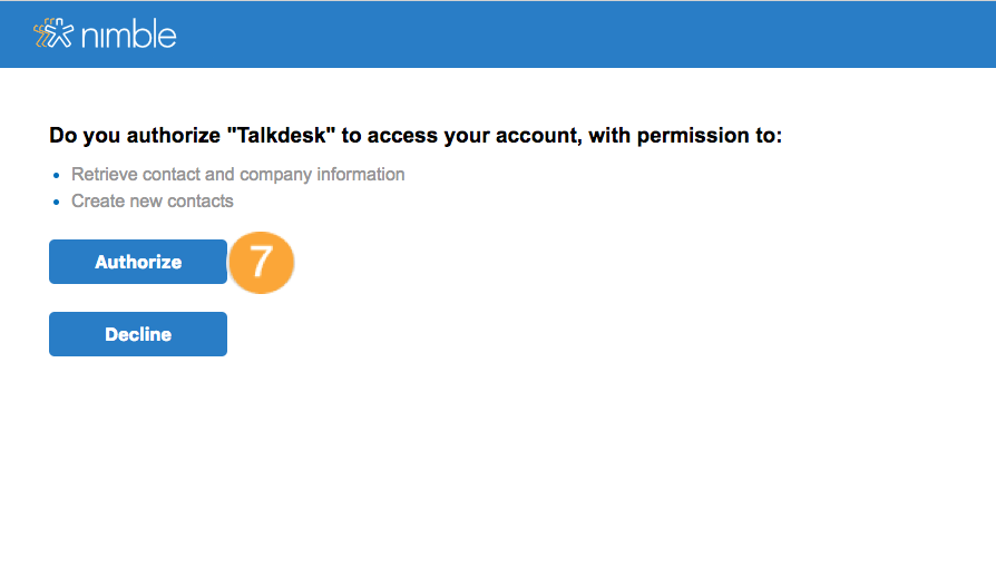 Nimble_Talkdesk_authorization.png